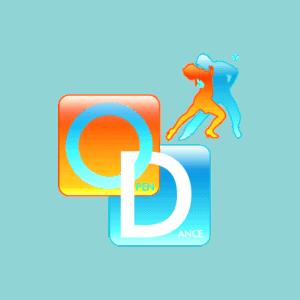 Логотип OpenDance